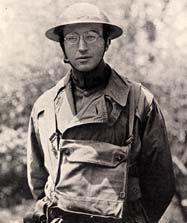 Major Charles Whittlesey