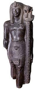 King Rameses 111