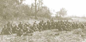 The Lost Battalion, 77th Division