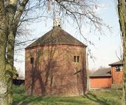 Restored 17th century dovecote