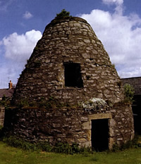 Ancient Dovecote at Embleton