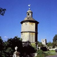 Widcombe Manor Farm Dovecote